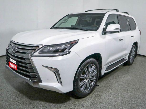 Продам Lexus LX 570 2017г.