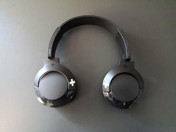 Słuchawki bezprzewodowe Philips SHB3075 Bluetooth