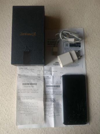 Asus Zenfone 3 ( ze520kl )