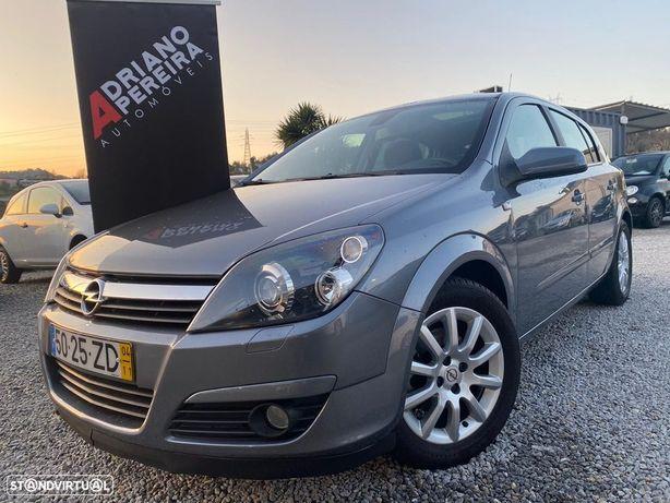 Opel Astra 1.6 i AUTOMÁTICO