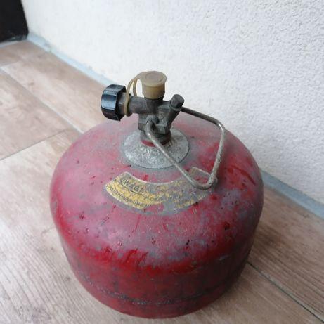 Butla gazowa 2kg czerwona