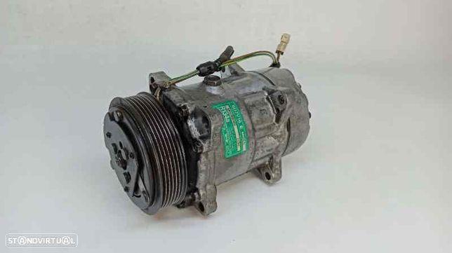 6453TJ  Compressor A/C CITROËN BERLINGO / BERLINGO FIRST MPV (MF, GJK, GFK) 1.9 D (MFDJY)