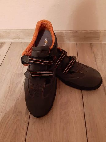 Buty robocze EXENA r. 43