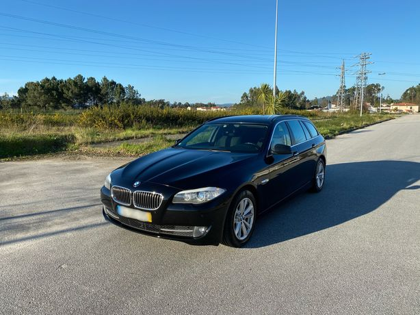 BMW 520D Touring - 184 CV