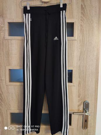 Spodnie dresowe Adidas S