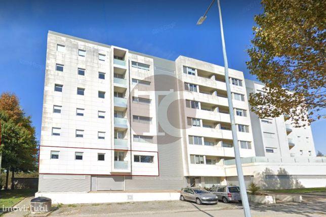 Apartamento T3 em Ermesinde como novo