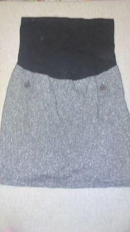 Spódnica ciążowa rozmiar L