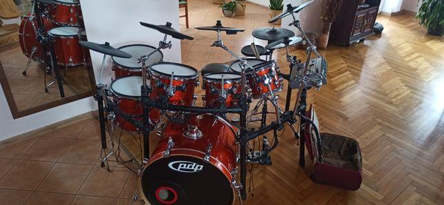 Roland TD20X Perkusja hybrydowa