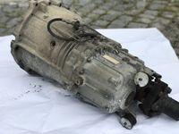 Caixa de velocidades BMW ZF e46 320d