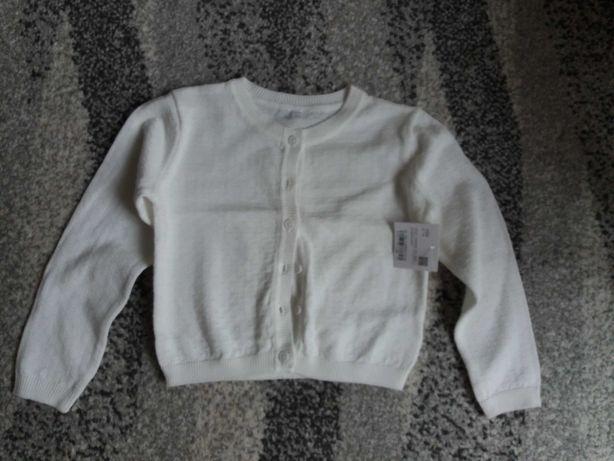 Sweterek 104rozm.-nowy