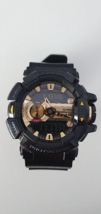 Zegarek G-SHOCK G'MIX GBA-400 Września - image 1