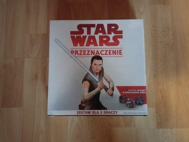 Star Wars: Przeznaczenie. Gra karciana, zestaw dla 2 graczy Galakta