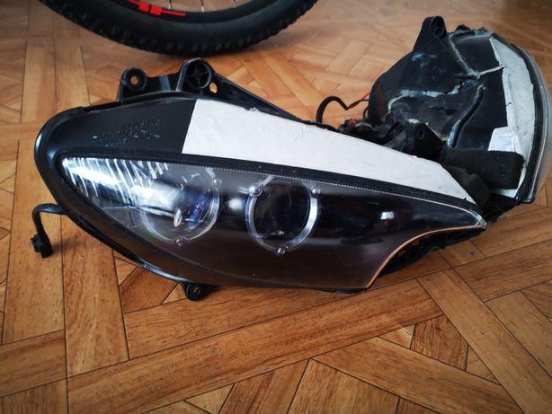 Lampa Yamaha r6 europejska ksenony 03 06 rj09 rj05 Europa