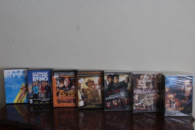 Filmes Originais Novos
