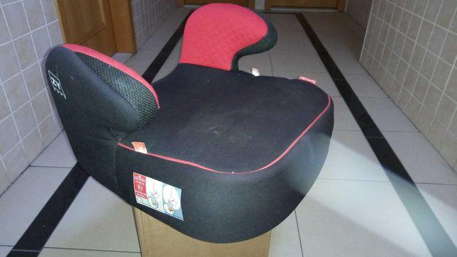 Vendo Cadeira Auto ZIPPY 15-36 kg preto e encarnado