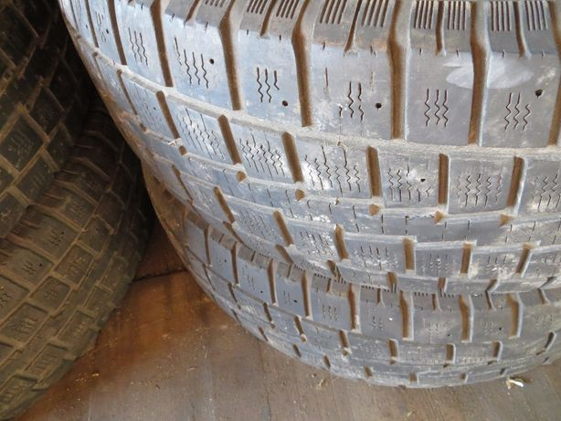 Одно зимнее колесо Cooper Discoverer MS 235/65 R17 104S
