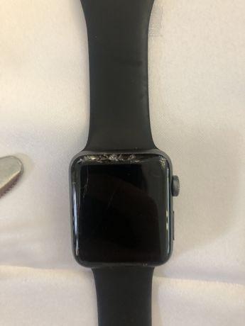 Apple watch seria 3 42mm smartwatch
