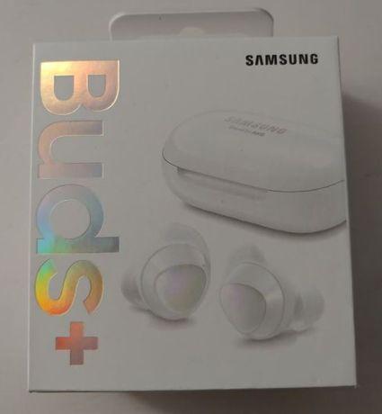 SŁUCHAWKI Samsung Galaxy Buds+ NOWE oryginalne