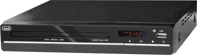 Odtwarzacz dvd TREVI dvmi 3580 HDMI