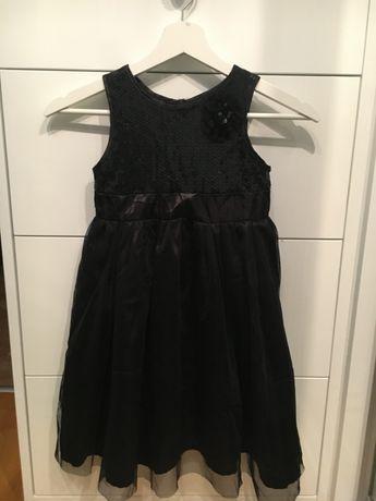 cudna sukienka 6-7 lat