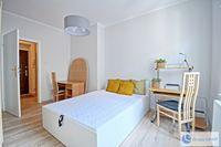 53 m2|2 niezależne pokoje + kuchnia|ENG
