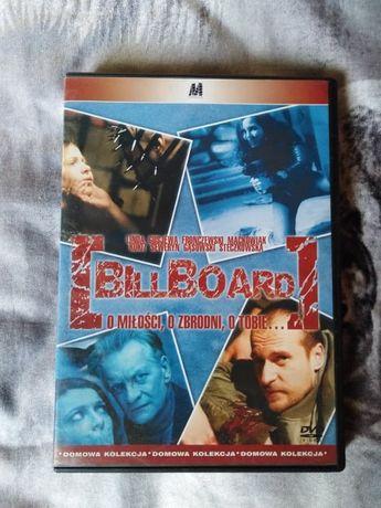 BillBoard DvD Polski Film