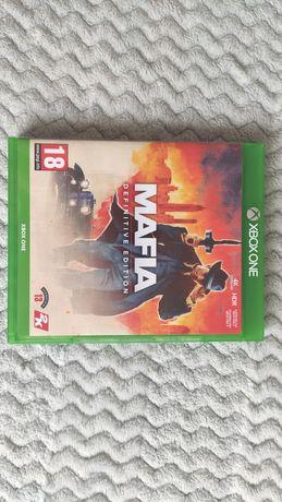 Mafia definitive edition xbox