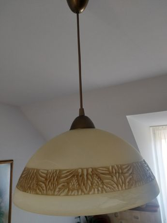 Sprzedam elegancką lampę