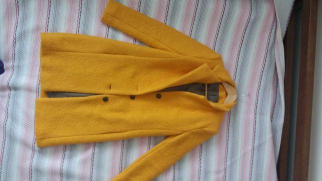 Пальто демисезонное 600 грн.