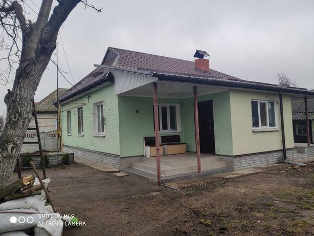 Отдельностоящий современный дом в 5 минутах езды от Чернигова