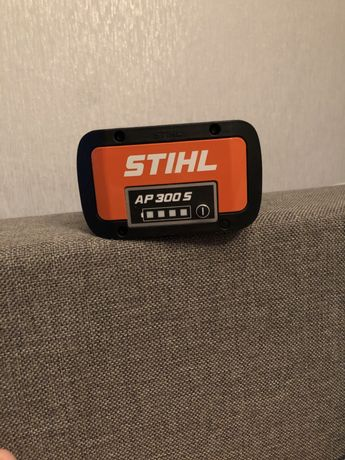 Akumulator STIHL AP300S