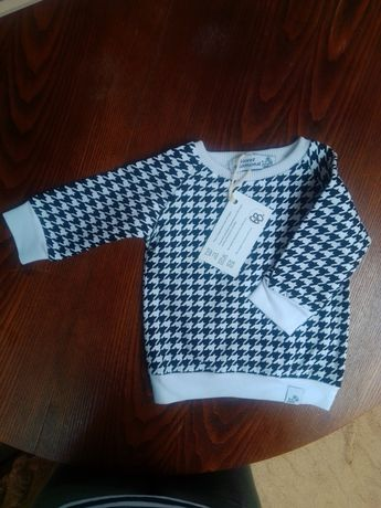 Bluza dla dziewczynki