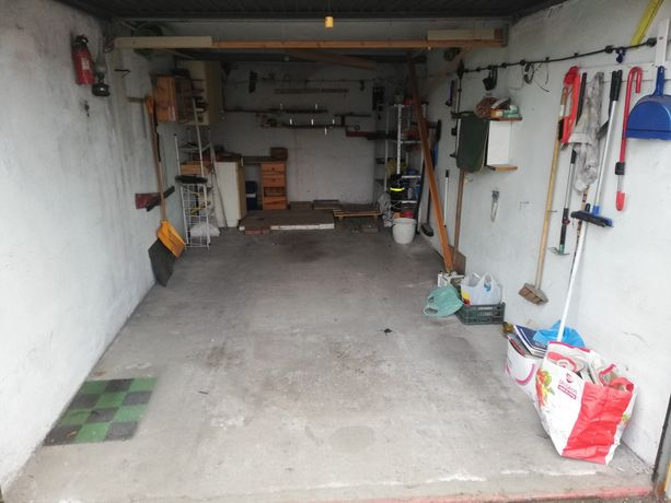Sprzedam garaż murowany Małachowskiego, Zawady, Śródka