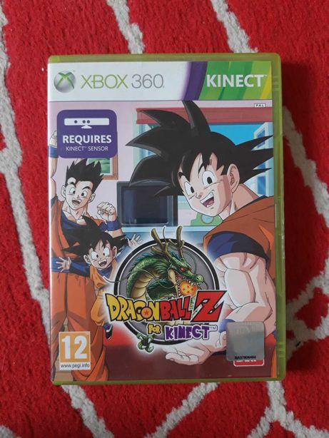 Dragon Ball Z Gra For Kinect XBOX 360 Kinect