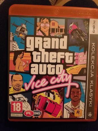 GTA vice city na pc