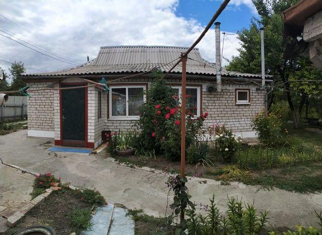 Продам дом с. Абазовка