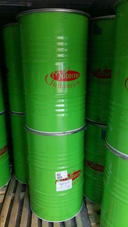 Під мед бочки діжки Металеві пластикові пластиковые на 200л