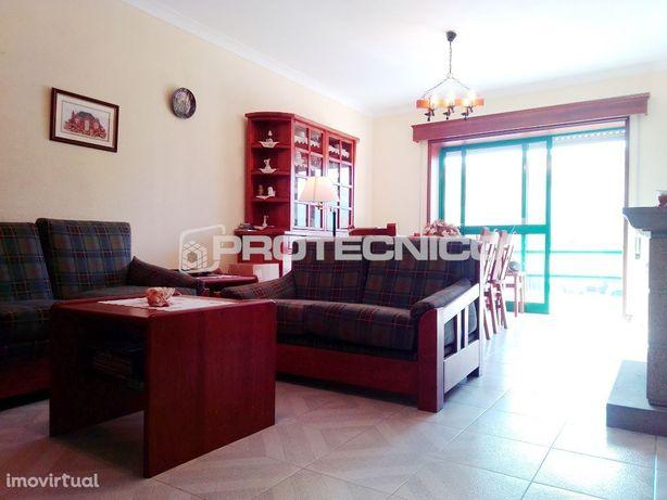 Apartamento T2+Estúdio – Torreira