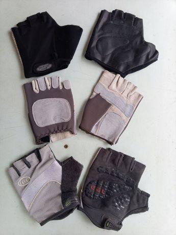Велоперчатки, велосипедные перчатки, перчатки для велосипеда