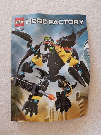 Lego Hero factory 44020 klocki Lego