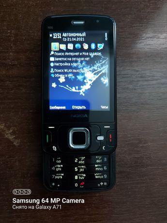 Телефон Nokia n96