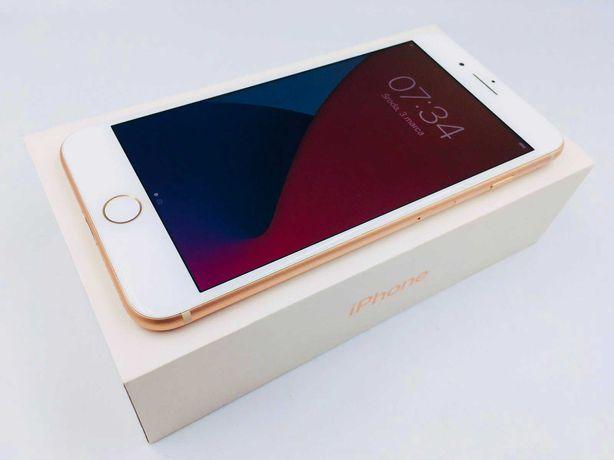 iPhone 8 PLUS 256GB / 128GB / 64GB • GWAR 12 msc • darmowa wysyłka
