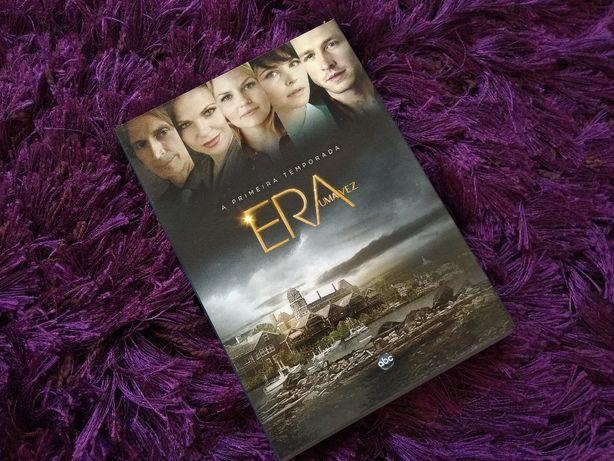 Era uma vez ( Once Upon a Time ) - 1ª temporada - série tv
