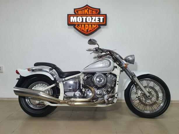 Yamaha Drag Star 400cc Custom