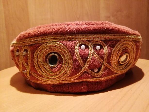 Czapka czapeczka przebranie z balu przebierańców