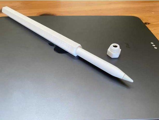 пенал карандаша для переноски Apple Pencil 2-го поколения