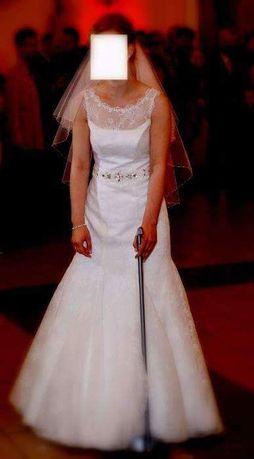 Suknia ślubna Agnes 11310