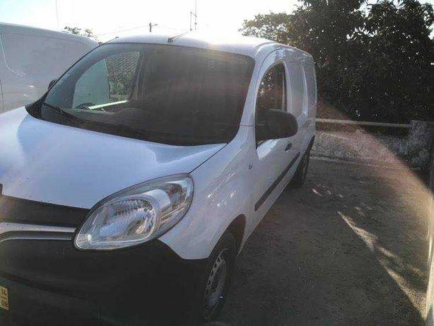 Vendo Renault Kangoo Maxi