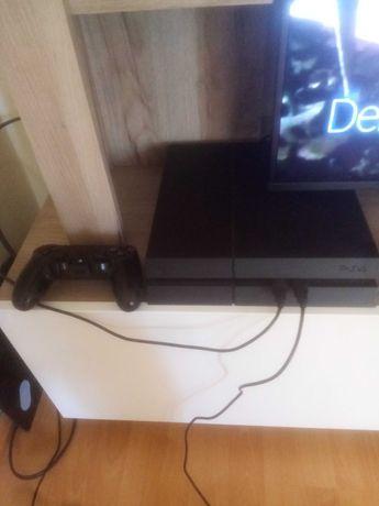 PlayStation 4 1tb(bardzo duży zestaw)