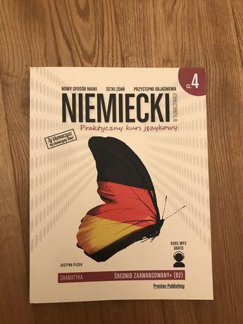 *Nowa* Niemiecki w tłumaczeniach 4 + mp3 J. Plizga